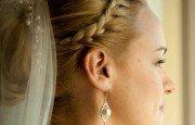 Gelinlere Özel Saç Modelleri 2014 – 2015