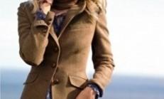 Şık Ve Zarif Bayan Ceket Modelleri
