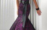 Vakko Nişan Elbisesi Modelleri