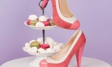 Genç Bayanlar İçin Topuklu Ayakkabı Modelleri