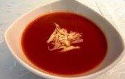 Domates Çorbası Nasıl Yapılır ?