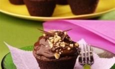 Çikolatalı Müthiş Kek Tarifleri