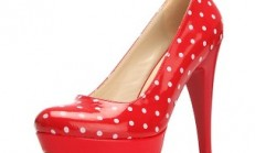Birbirinden Güzel Topuklu Ayakkabı Modelleri