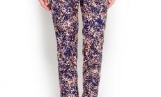 Mango Bayan Renkli Pantolon Modelleri