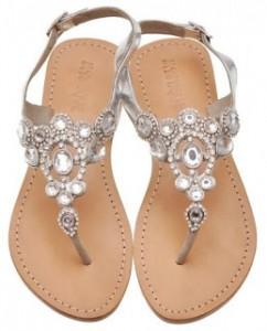 yazlık sandalet modelleri (1)