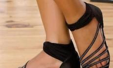 Bayanlar İçin Şık ve Zarif Sandalet Modelleri