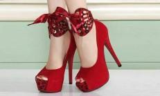 Jimmy Choo Bayan Ayakkabı Modelleri