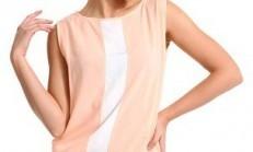 Peeri Elbise Ve Bluz Modelleri