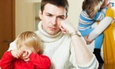 Baba Adaylarıda Depresyona Girebilir !