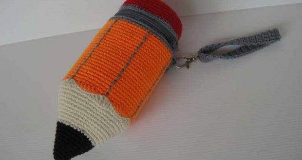 Amigurumi Anahtarlık Yapımı : Amigurumi anahtarlık yapılışı bayan hobileri