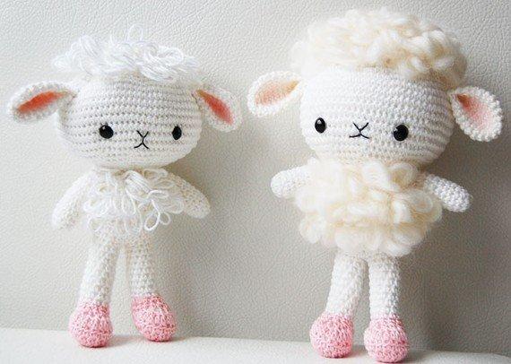 Amigurumi Bebekte Saç Yapımı : Amigurumi Örgü oyuncak modelleri bayan hobileri