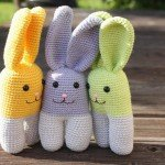 amigurumi tavşanlar