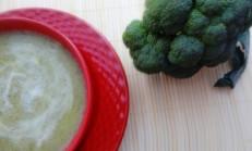 Peynirli Brokoli Çorbası Nasıl Yapılır ?