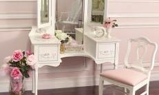 En Güzel Tuvalet Masası Modelleri