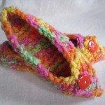 Slippers 017