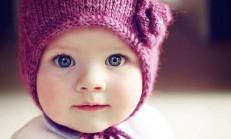 Tığ İşi Örgü Bebek Bere Modelleri