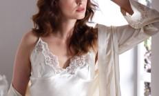 2014 Bayan Gecelik Modelleri