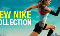 Bayan Nike Mont ve Kaban Modelleri