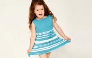 Düz Örgü Kız Bebek Elbisesi (Açıklamalı Anlatım)