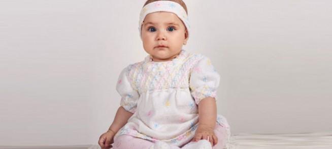 petek-örgü-bebek-kazak-modeli