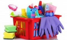 5 Dakikada Ev Nasıl Temizlenir ?