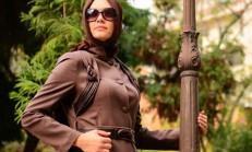 Aramiss Tesettür Elbise Modelleri