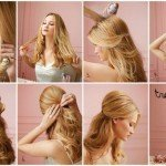 how-to-do-hair-style-hair-twist-updos-braids-pony-flowers (1)