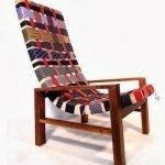 kıravattan sandalye