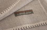 Hızlı ve Kolay Tığ işi Battaniye Kenar Desenleri