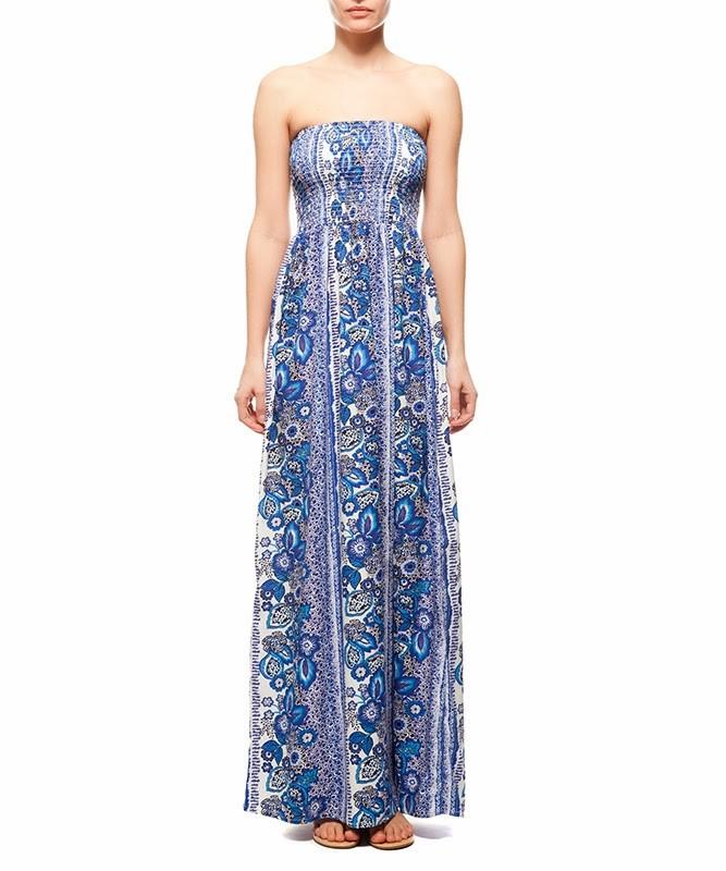 koton-uzun elbise-1