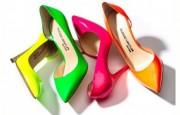Stiletto Ayakkabı Modelleri ve Kombinleri