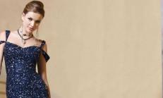 15 Adet Uzun Gece Elbise Modeli