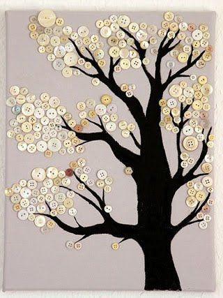 dugme-ile-dekoratif-tablo-yapimi-2