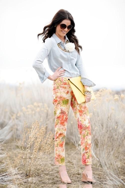 desenli-bayan-pantolon-kombini